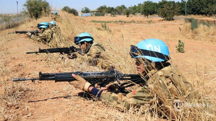 Ratusan Tentara PBB di Sudan Selatan Disuntik Vaksin Covid-19 Palsu Berisi Air