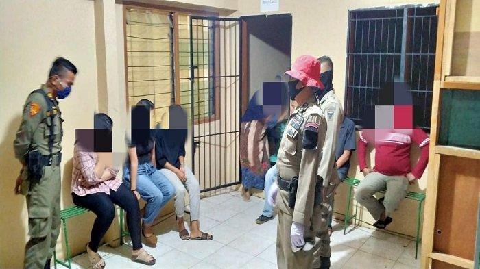 Bawa Masuk Janda ke Rumah, Duda  di Padang Digerebek Warga Saat Dini Hari