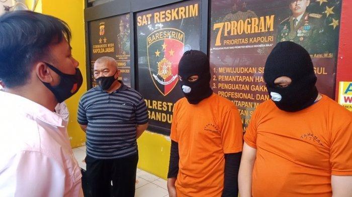 Enam Wanita Diamankan Polisi dari Hotel di Bandung Terkait Kasus Prostitusi Berkedok Layanan Pijat