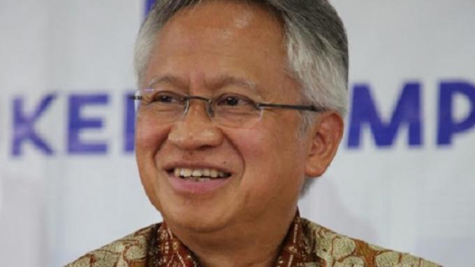 Penasehat Menteri Luhut: Indonesia Siap Jadi Produsen Kendaraan Listrik