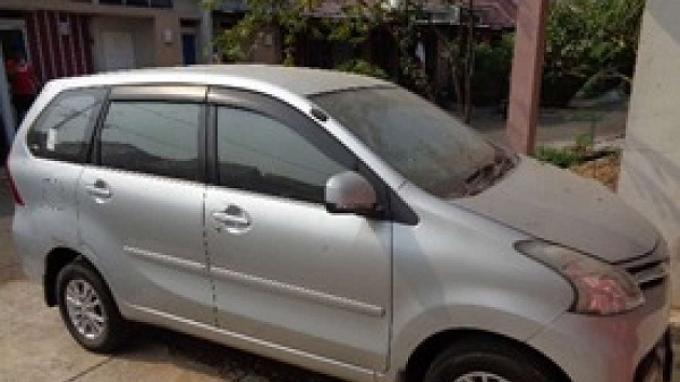 Murah, Dua Unit Mobil Daihatsu Xenia Ini Dilelang Lewat Aplikasi, Harganya Mulai dari Rp 57 Juta