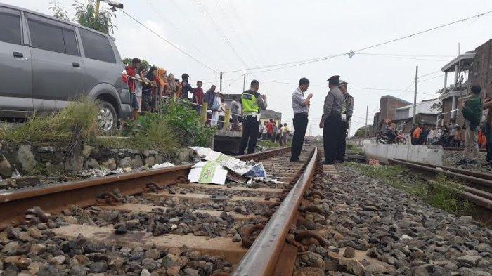 Mahasiswi Poltekes Kemenkes Kupang Meninggal Terseret Kereta Api di Yogyakarta