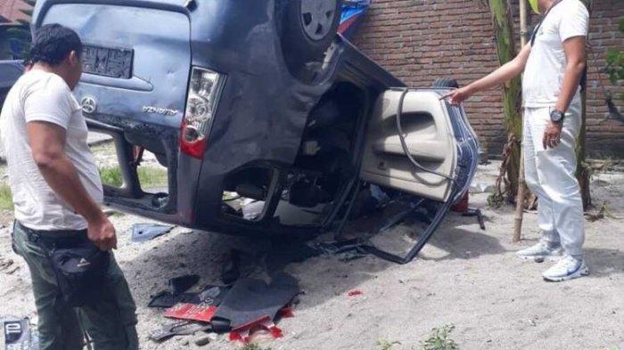 Penangkapan Buronan Narkoba di Deliserdang Gagal, Petugas BNN Dipukuli, Mobilnya Dirusak