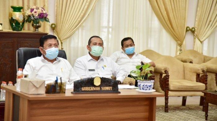 Sumatera Utara Kini Miliki 21 Laboratorium Covid-19