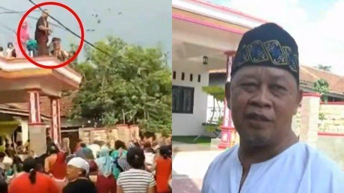Terungkap, Ternyata Pelaku Video Sebar Uang yang Viral Penjual Bakso Sukses di Sidoarjo