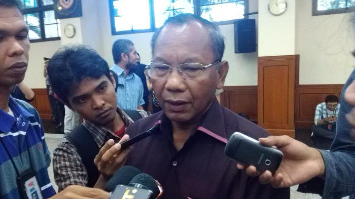 BNPT Sebut Masyarakat Indonesia Mudah Terprovokasi Aksi Terorisme Luar Negeri