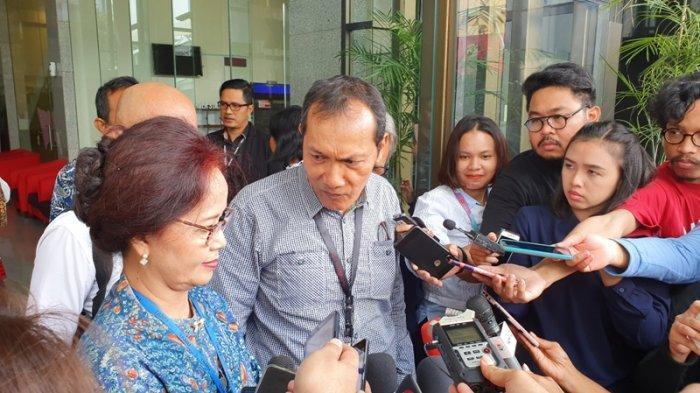 Aktivis Antikorupsi Berencana Lawan UU Baru KPK Lewat Judicial Review