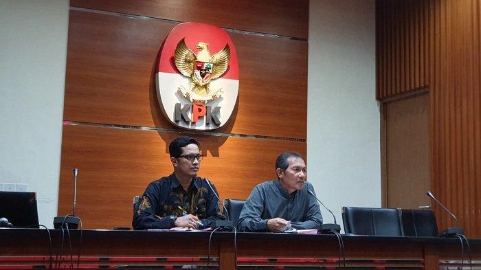KPK Tetapkan 4 Tersangka Baru Kasus Korupsi e-KTP, Ini Nama-namanya
