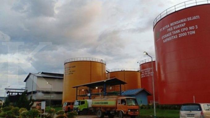 Tahun 2021, Emiten Sawit Ini Siapkan Belanja Modal Rp 550 Miliar