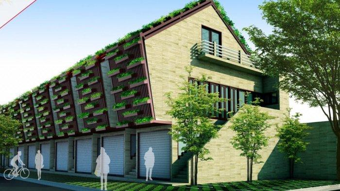 Onduline Indonesia tahun ini kembali menggelar menggelar sayembara desain Onduline Green Roof Award (OGRA) 2019 bertema 'Tropical Green Roof System' untuk para professional di bidang arsitektur, desainer interior, pengembang, konsultan perencana dan kontraktor pelaksana. Kontes ini ditutup pada 31 Oktober 2019.