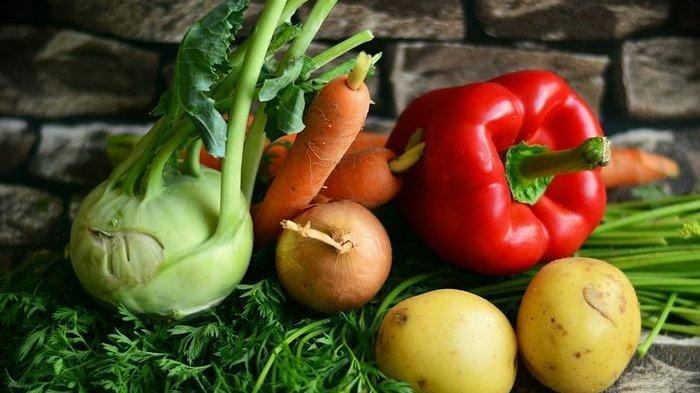 Deretan sayur ini sebaiknya jangan dikonsumsi penderita diabetes karena bisa berakibat fatal
