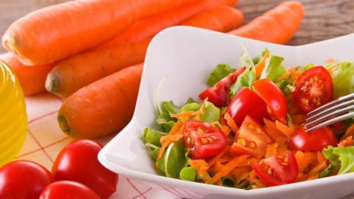 5 Makanan Anti Kanker yang Wajib Dikonsumsi