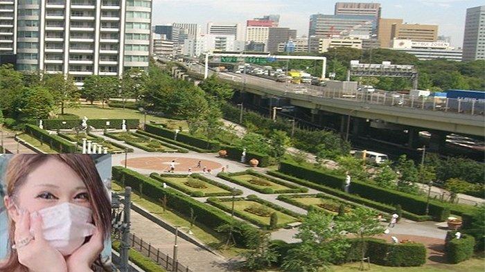 Mahasiswi Jepang Akui Bunuh Bayi yang Baru Dilahirkannya di Toilet Bandara Haneda