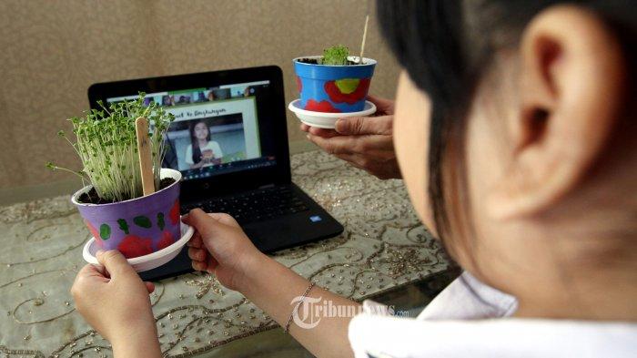 Bantuan Kuota Internet 2021, Siswa PAUD hingga Mahasiswa dan Pengajar Dapat Jatah, Ini Rinciannya