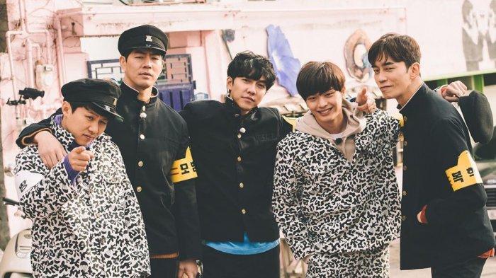 Dua anggota tetap program variety SBS 'All The Butlers' dikabarkan akan mengundurkan diri.
