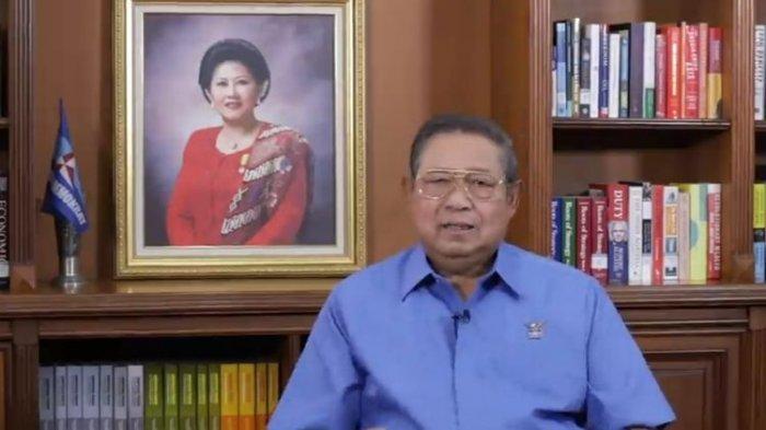 SBY Buka Suara Menyikapi Gejolak Demokrat, Tri Yulianto: Bentuk Kepanikan dan Kepemimpinan AHY Lemah