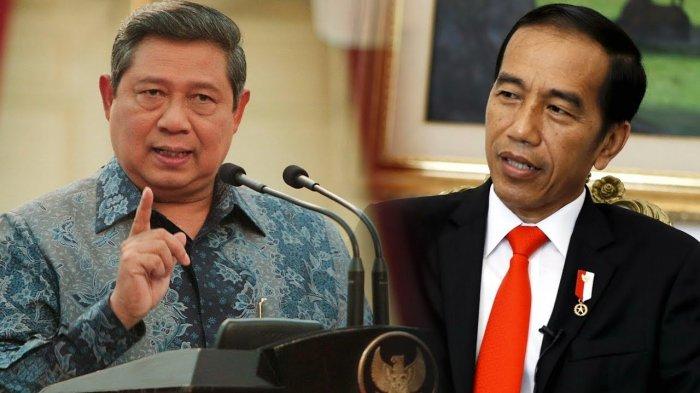 Jika KLB Demokrat Disahkan, Hubungan SBY dan Jokowi Akan Memanas