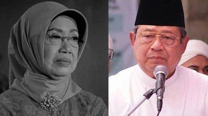 SBY Kenang Pertemuan dengan Ibu Jokowi Bersama Almarhumah Ani Yudhoyono 5 Tahun Lalu, Bicarakan Ini