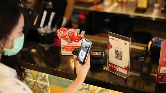Jelang Libur Natal dan Tahun Baru, CIMB Niaga Optimalkan Scan QRIS OCTO Mobile
