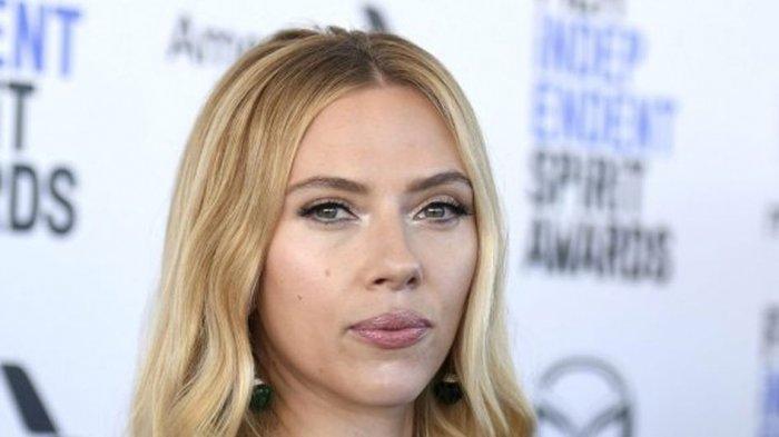 Gugat Disney Atas Pelanggaran Kontrak, Scarlett Johansson Terima Dukungan dari Organisasi Perempuan