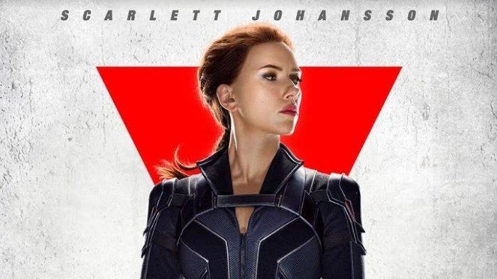 Penampilan Scarlett Johansson dalam film solo Black Widow yang rencananya tayang 9 Juli di Bioskop