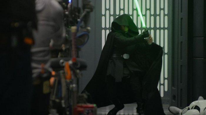 Tayang Bulan Agustus, Episode Khusus The Mandalorian Ungkap Rahasia Kembalinya Luke Skywalker
