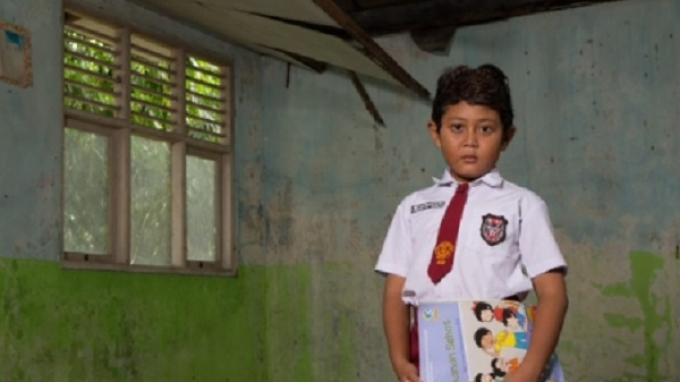 250.000 Ruang Kelas SD Negeri di Indonesia Rusak, Rawan Roboh dan Lembab-Berdebu