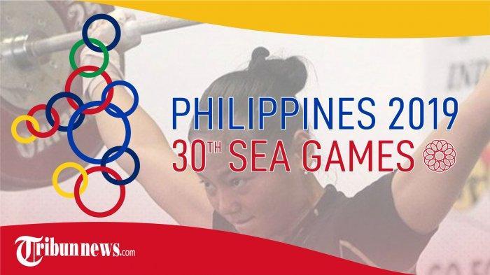 HASIL SEA Games 2019 Hari Ini, Senin 2 Desember: Indonesia Raih Total 6 Emas, Duduki Peringkat 4