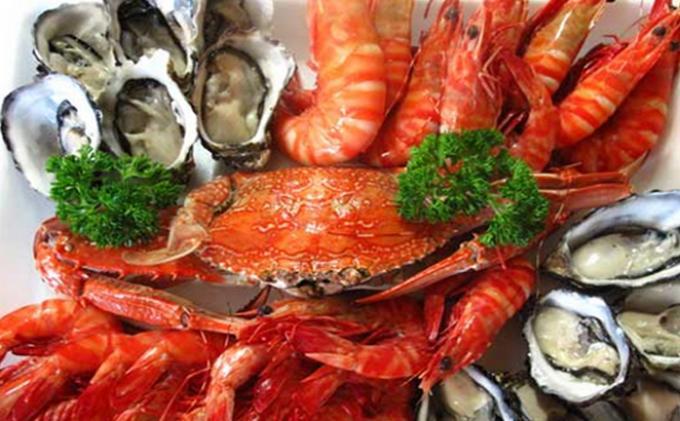 Tips Memilih Seafood Olahan yang Tetap Terjaga Kesegarannya