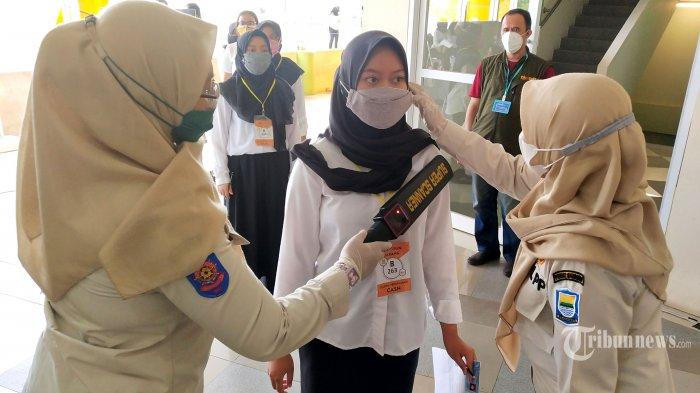 Ketentuan mengikuti seleksi PPPK Guru tahap II dan II, untuk peserta yang tidak lulus pada tahap I