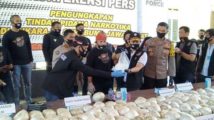 2 WNA Pembawa Sabu 821 Kg Batal Divonis Mati, Sejumlah Pihak Desak Jaksa Ajukan Kasasi ke MA