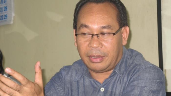Ajakan Jokowi Ke Prabowo-Sandi Bukan Sinyal Bagi-bagi Kursi Kabinet