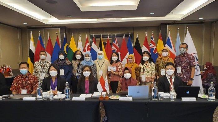 Perwakilan Kementerian Pendidikan Se-Asia Tenggara Dukung Pemajuan Literasi dan Promosi Bahasa