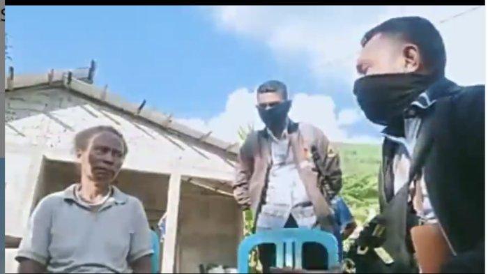 Video Warga Miskin Tegas Menolak Bantuan dari Pemerintah Pusat: Tuhan Kasih 10 Jari Dipakai Usaha