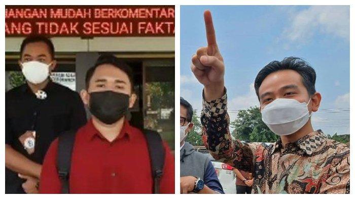 Hina Gibran dengan Sebut 'Cuma Dikasih Jabatan', Pria Asal Tegal Ini Dipanggil Polresta Surakarta