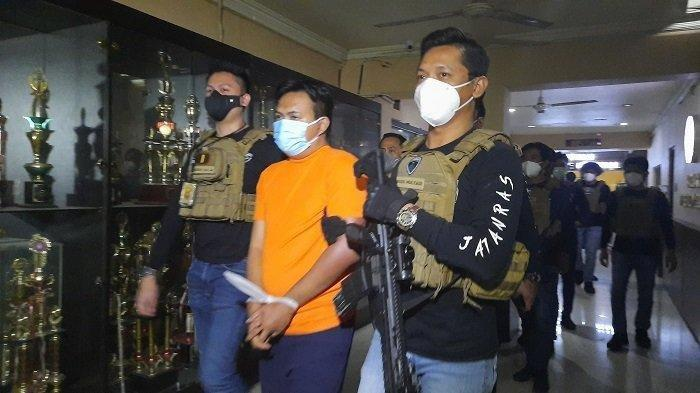 Detik Detik Dokter Muda Dianiaya Sekuriti Hotel Di Jakarta Barat Pelaku Hendak Rudapaksa Korban Tribunnews Com Mobile