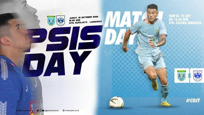 Hasil Akhir Persela vs PSIS Liga 1: Kalah 0-1, Laskar Joko Tingkir Terancam Masuk Zona Degradasi