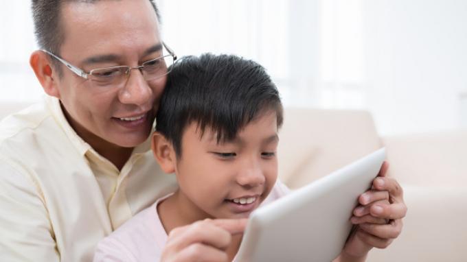 Selama Pandemi, Penggunaan Gadget Penting untuk Kesehatan Mental Anak Sekaligus Pembelajaran