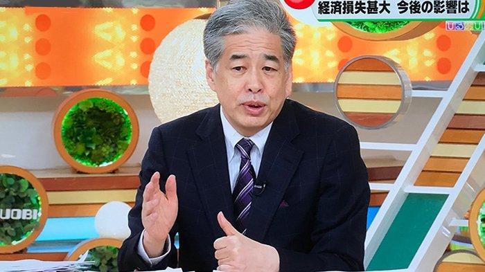 Jepang Larang Penonton Olimpiade dari Luar, 90.000 Warga Asing Masih Bisa Masuk, Siapa Saja Mereka?