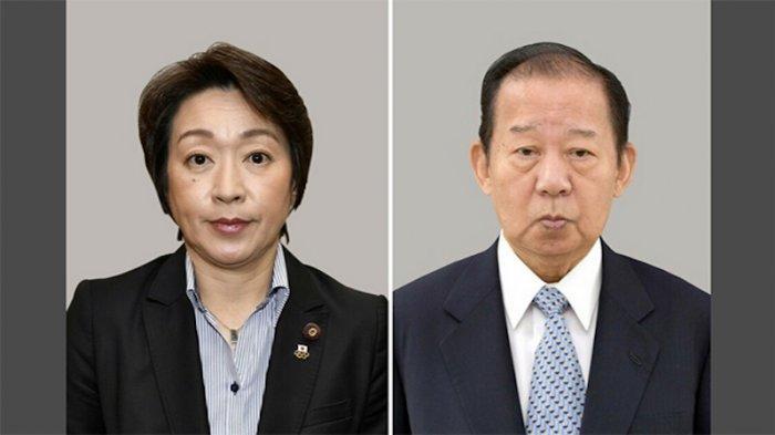 Gara-gara Melecehkan Wanita, Politisi Jepang Ribut Besar