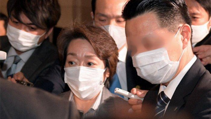 Breaking News: Hashimoto Menjadi Ketua Olimpiade Jepang, Mengundurkan Diri Sebagai Menteri