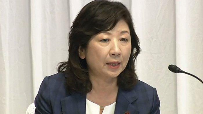 Suami Seiko Noda Kandidat Presiden LDP Jepang Diisukan Mantan Anggota Yakuza