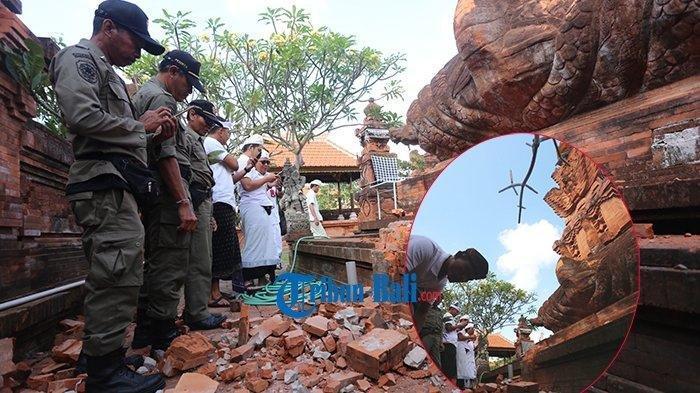 Ini Kata BMKG Terkait Gempa yang Mengguncang Bali hingga Merusak Sejumlah Bangunan