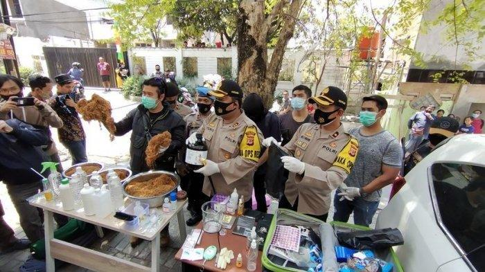 2 Tahun Memproduksi Tembakau Gorila, Pemuda di Cimai Ini Sudah Raup Rp 500 Juta