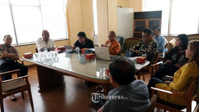 LMK KCI Gandeng LMK-LMK Akan Gelar Diskusi Panel 2018