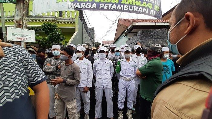 POPULER NASIONAL Isi Surat Panggilan Polisi ke Rizieq Shihab   Jokowi Cari Pengganti Edhy Prabowo