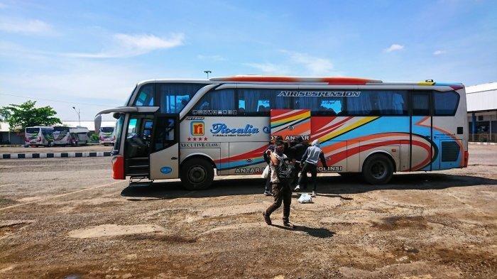 Jelang Pelarangan Mudik, Pemudik Makin Berani Bayar Mahal Travel, Pemalang-Lampung Ditawar Rp 3 Juta