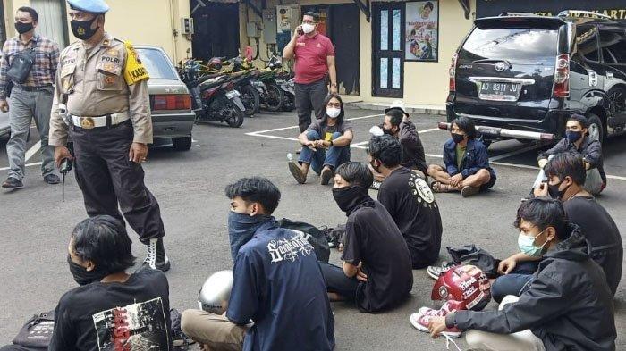 Bubarkan Paksa Demonstrasi Hari Tani di Solo, Polisi Tetapkan Satu Tersangka karena Bawa Martil