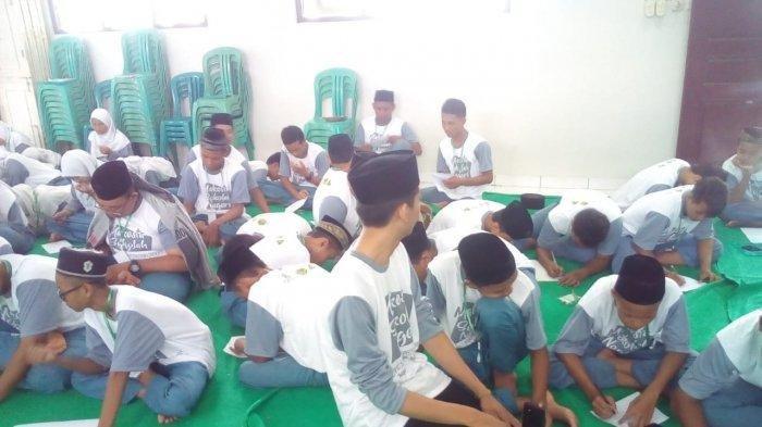 Siswa SMA dan SMK se-Kabupaten Kudus Menulis Surat ke Menteri Pendidikan, Ini Isinya