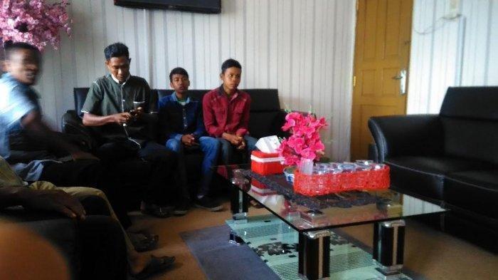 Siswa di Sarolangun Dilarang Ikut Ujian Karena Tak Bayar Iuran Sekolah